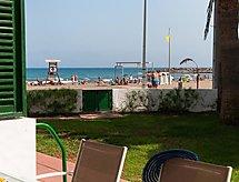 Maspalomas - Apartamenty Beachfront Apt Las Burras FA03