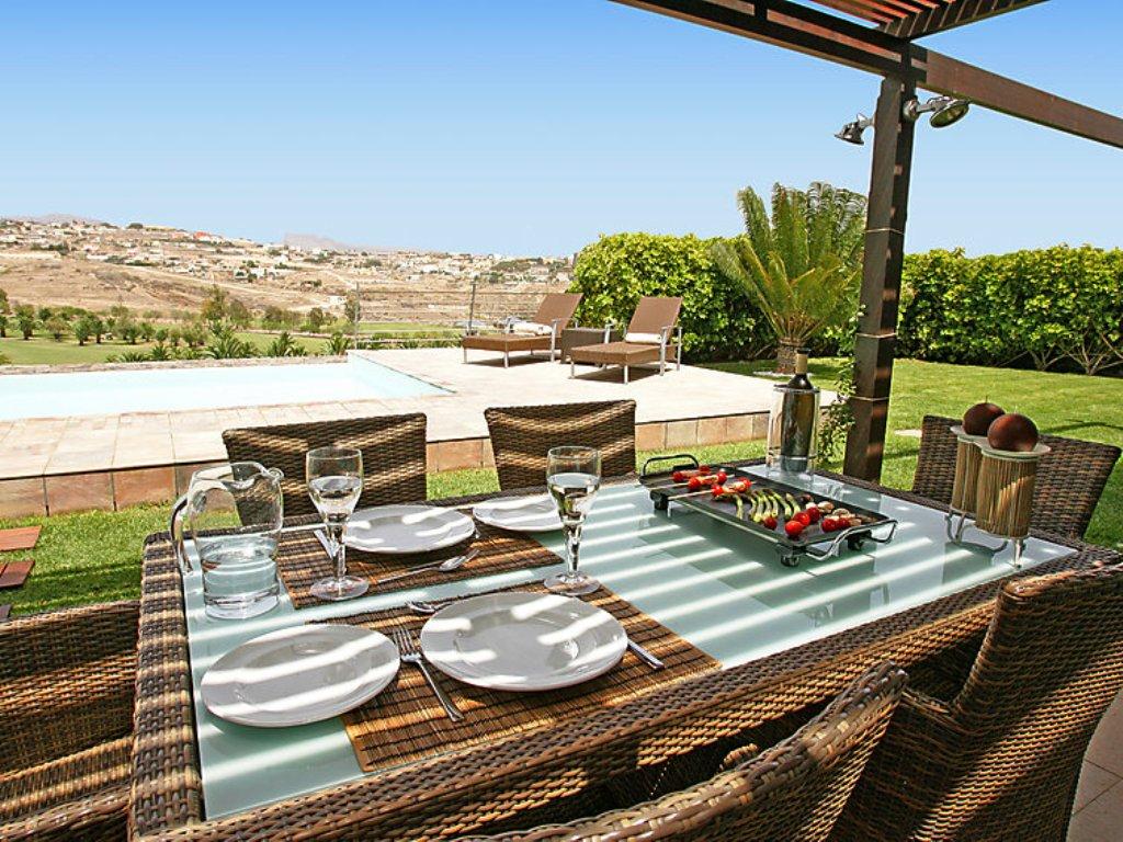 Casa de vacaciones villa salobre superior sv2 in - Vacaciones en casa ...