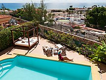 San Agustin Sun and Sea views Villa