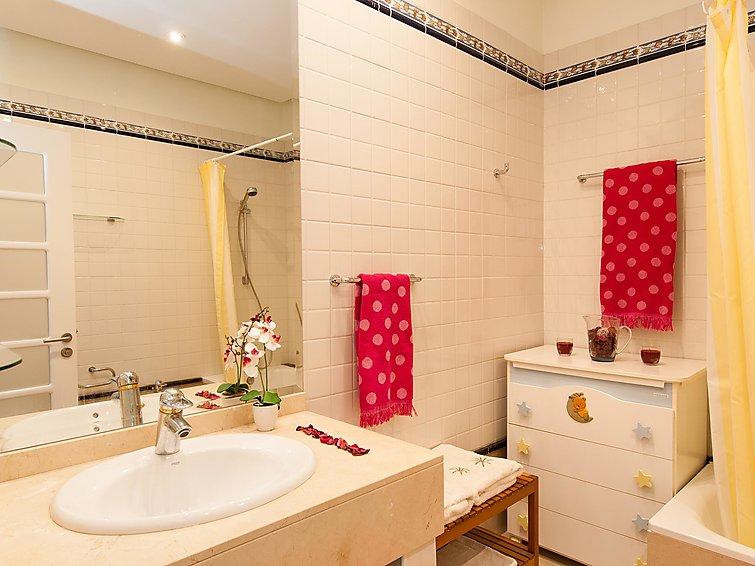 Superb Villa in Sonnenland for 12 Chalet in Maspalomas