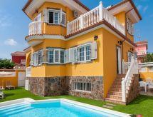 Maspalomas - Casa de vacaciones Sonnenland Q10
