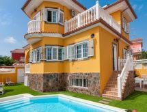 Maspalomas - Dom wakacyjny Sonnenland Q10