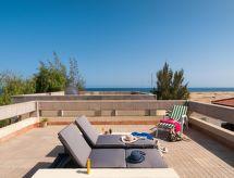 Maspalomas - Maison de vacances Vista Dunas Casa Verde