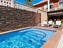Maspalomas - Dom wakacyjny Villa Sonnenland SG08
