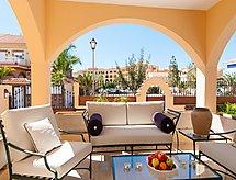 Maspalomas - Casa de vacaciones Villa Sonnenland SG08