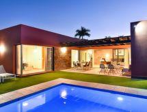 Maspalomas - Vacation House Par 4 Villa 19 with Pool Salobre