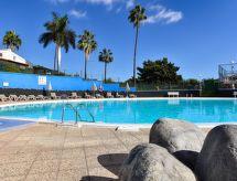 Maspalomas - Vakantiehuis Maspalomas Sonora Golf CT