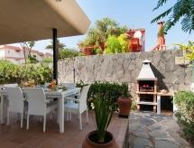 Maspalomas - Holiday House Beach House Adelfas San Agustín MCI
