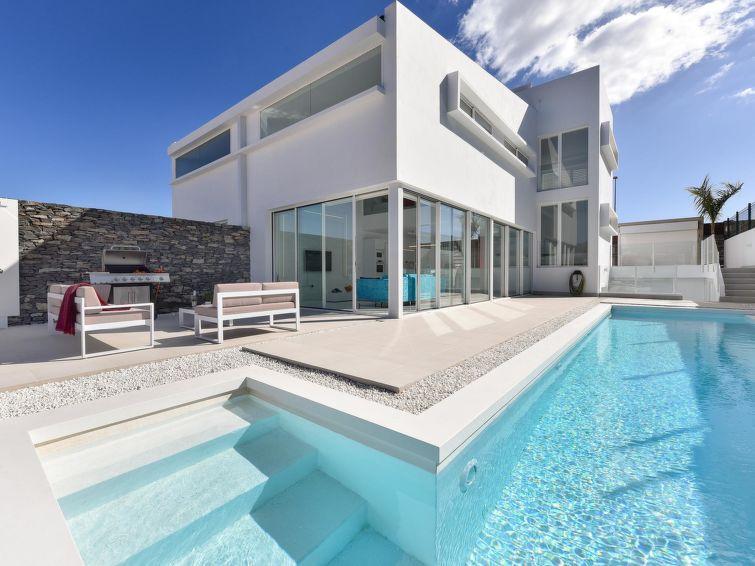 Villa Meloneras Luxus W Accommodation in Maspalomas