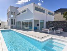 Maspalomas - Maison de vacances Villa Golden Blue Meloneras
