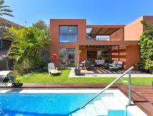 Maspalomas - Vacation House Las Terrazas 6