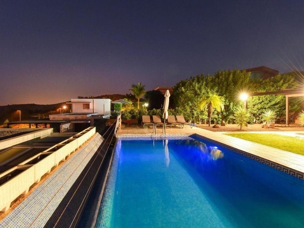 Ferienhaus Salobre Villa 3 Ferienhaus in Spanien
