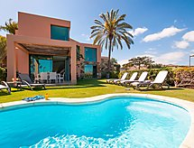 Maspalomas - Holiday House Lagos 5