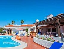 Maspalomas - Maison de vacances Exclusive Villa in Maspalomas
