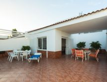 Maspalomas - Holiday House Villa in Maspalomas