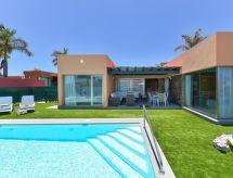 Maspalomas - Vacation House Par4 Villa 13