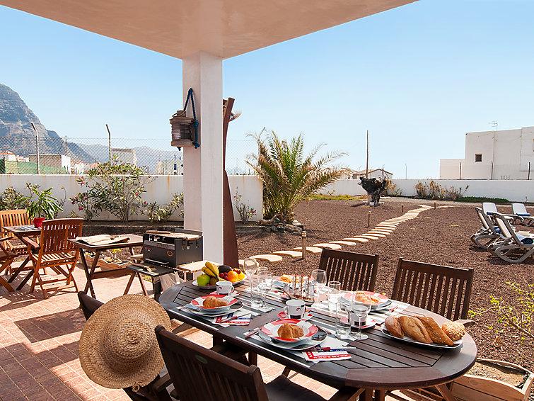 Holiday Home Casa de Playa en Agaete