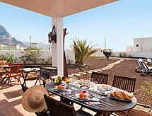 Casa de Playa en Agaete met internet en dvd-speler