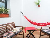 Galdar - Appartement Reina Arminda