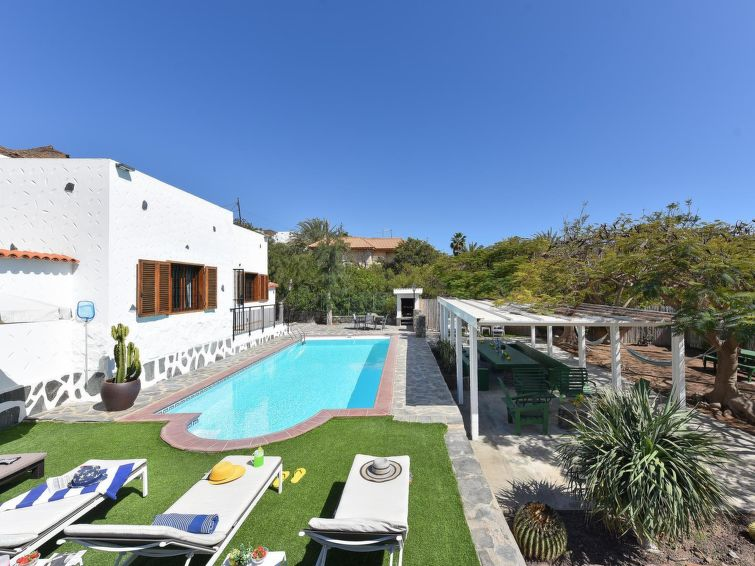 Ferienhaus Villa Cayetana