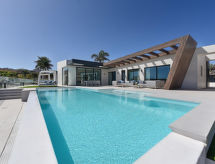 Villa Sunset Salobre