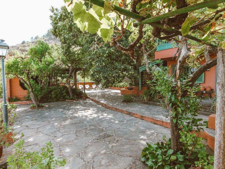 Villa Cloty
