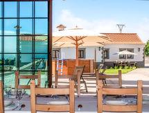Vega de San Mateo - Casa de vacaciones San Mateo