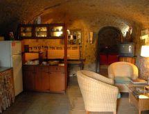 Artenara - Ferienhaus Cueva Rural El Mimo