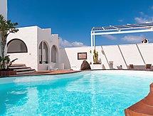 Las Palmas - Maison de vacances Beach House at Playa del Hombre