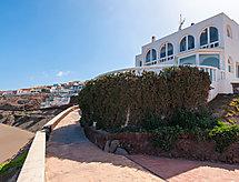 Las Palmas - Vakantiehuis Beach House at Playa del Hombre