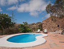Las Palmas - Holiday House Los Abuelos