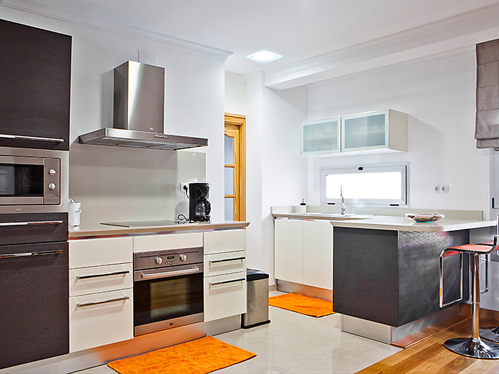 ferienwohnung la naval gran canaria. Black Bedroom Furniture Sets. Home Design Ideas