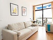 Las Palmas - Appartement Neptuno City Beach front Apartment