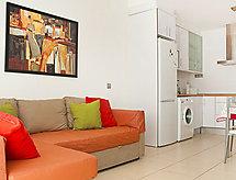 Las Palmas - Ferienwohnung Duplex Sagasta