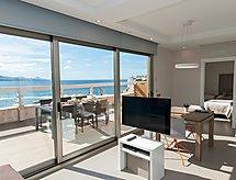 Las Palmas - Apartment Beachfront Las Canteras Apart.Naut