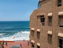 Las Palmas - Ferienwohnung City Beach Apartment Canteras Cícer