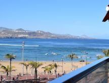 Las Palmas - Maison de vacances Seafront Apartment