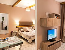 Las Palmas - Appartement Studio Las Canteras MYB2