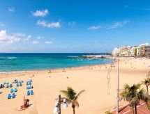Las Palmas - Apartment Beach Studio LM310