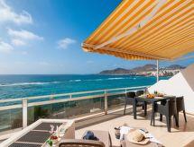 Las Palmas - Ferienwohnung Marsin Las Canteras