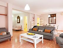 Las Palmas - Ferienwohnung Cozy flat at Las Palmas City center
