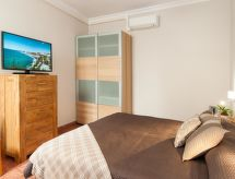 Las Palmas - Appartement MyB IV Canteras