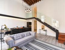 Las Palmas - Appartement Luxury Apartment Ines OFF TRIANA