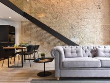 Las Palmas - Appartement Luxury Apartment Mar OFF TRIANA
