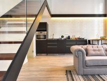 Las Palmas - Appartement Luxury Flat Alejandra OFF TRIANA