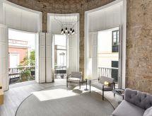 Las Palmas - Appartement Luxury Flat Sofia OFF TRIANA