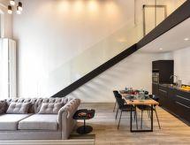 Las Palmas - Appartement Luxury Flat Ana OFF TRIANA