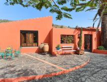 Luxury Cottage El Cortijo Golf 1