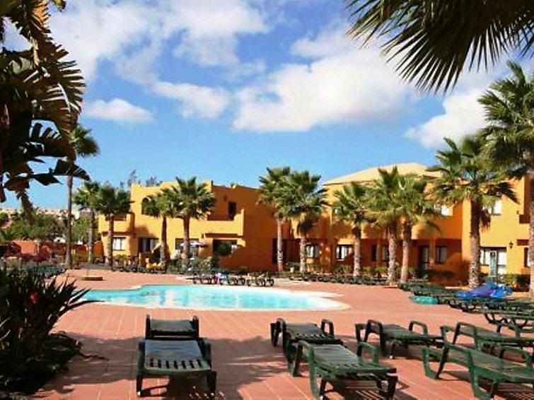 Appartamento di vacanza Oasis Royal con parcheggio und letto per bambini