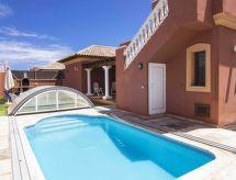 Corralejo - Vakantiehuis Villa Celia